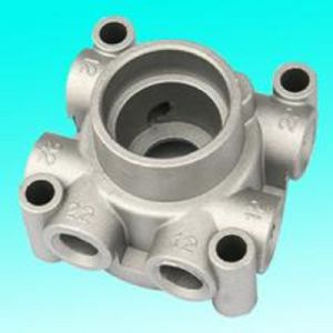 Stainless Steel Casting Ball Gate Valve (Precision Casting) pictures & photos