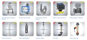 Pipeline PSU Polysulphone Flowmeter pictures & photos