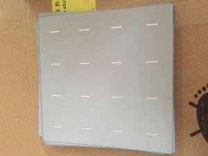 4busbuar Poly Solar Cells 156.7X156.7mm pictures & photos
