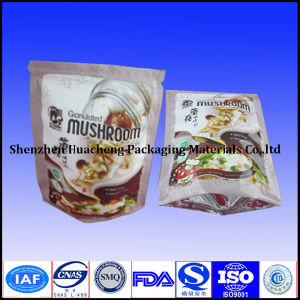 Printed Oil Sachet pictures & photos
