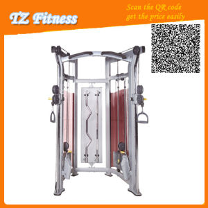 Tz-5029 New Style Small Cable Crossover Functional Trainer/Commerfcial Gym Fitness Equipment / Gym Machine pictures & photos