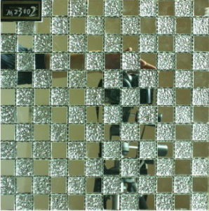 Professional Supplier of Glass Mosaic, (VM23002)