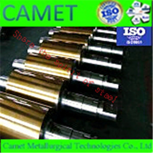 High Quality Strip Mill Finishing Work Roll pictures & photos