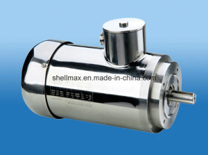 NEMA & IEC Standard Stainless Steel Motor B14 pictures & photos