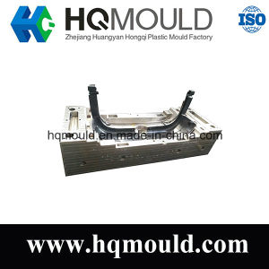 Plastic Injection Mould for Car Front Bumper Bar pictures & photos