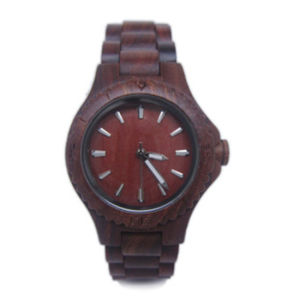 2015 New Style Quartz Movement Facory OEM Wooden Watch Wrist Watch High Quality Wrist Watch pictures & photos