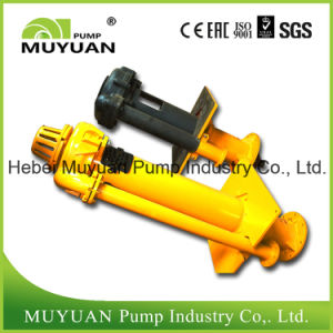 Heavy Duty Coal Preparation Mineral Processing Centrifugal Slurry Pump pictures & photos