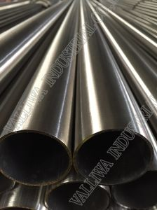 Round Stainless Steel Tubing pictures & photos