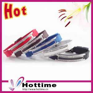 Hottime Jewelry Magnetic Balance Bracelet (CP-JS-ND-002) pictures & photos