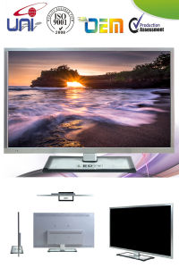 """Hot Sale! 3D 39"""" LED TV 1080P with USB VGA Port pictures & photos"""