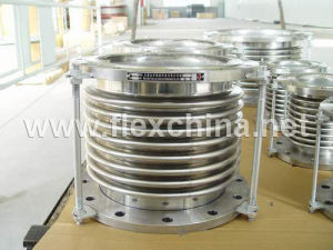 Stainless Steel Expansion Joint pictures & photos
