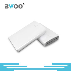 Wholesale Capacity 6600mAh Power Bank for Smartphone pictures & photos