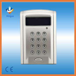 13.56MHz Door Access Control System Kit+Power Supply+Magnetic Lock+Exit Button pictures & photos