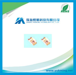 Electronic Component LED Uni-Color Green for PCB Assembly pictures & photos