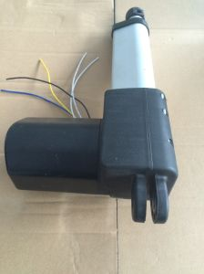Linear Push Pull Solenoid Actuator for Massage Chair pictures & photos
