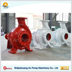 8 Inch Horizontal Centrifugal Industrial Water Pump pictures & photos