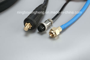 17 Series Air Cooled TIG Welding Torch pictures & photos