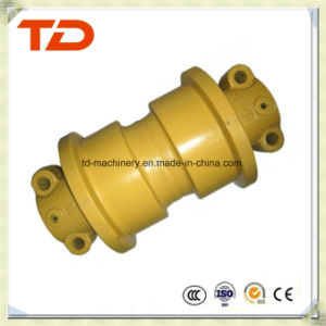 Excavator Spare Parts Doosan Dx225 Track Roller/Down Roller for Crawler Excavator Undercarriage Parts pictures & photos