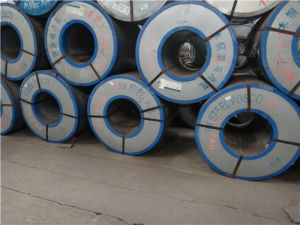 SPCC Cold Rolled Steel Coil /Hot DIP Galvanized Steel Coil