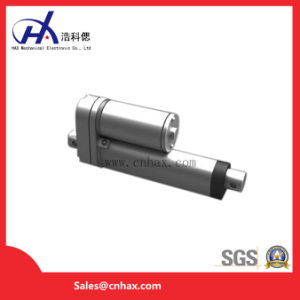12V 1300n Built-in High Quality Small Electric Linear Actuator with SGS Ce pictures & photos