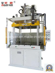 SGS Hydraulic Trim Press for SD4-80h