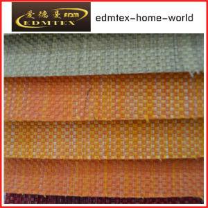 Polyester Jacquard Sofa Fabric EDM1017 pictures & photos