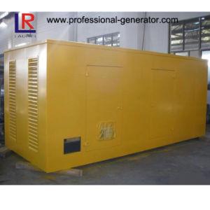 120kVA Weifang Diesel Generator Set pictures & photos