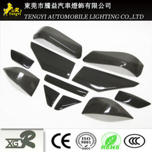 Toyota Vellfire Lampshade for Headlight Holder Cover pictures & photos