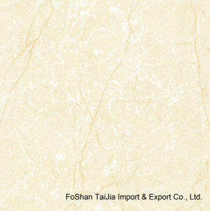600X600mm Building Material Soluble Salts Polished Porcelain Ceramic Tiles (TJ6032) pictures & photos