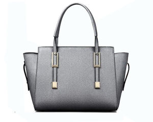 Fashion Metal Lady′s Handbag Wzx23232 pictures & photos