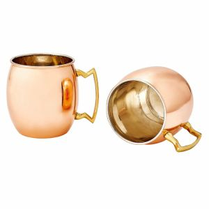 2015 Cheap Price Resturant Copper Mug for Moscow Mule pictures & photos