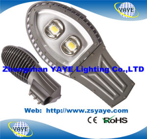 Yaye 18 Best Sell Meanwell /Bridgelux COB 100W LED Street Light / 100W LED Streetlight with 5 Years Warranty pictures & photos