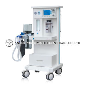 Medical Equipment Advanced Anesthesia Machine pictures & photos