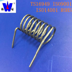 Auto Fan Spring Heating Wire Resistor pictures & photos