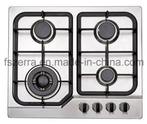 Kitchenware Four Burners Gas Burner Gas Cooktop Jzs54201 pictures & photos