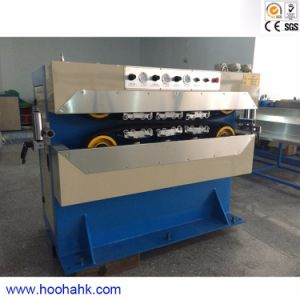 High Speed Electrical Cable Electronic Wire Extrusion Line pictures & photos