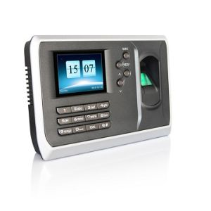 Biometric Time Recorder Fingerprint Time Attendance System with Color Screen (UT-60) pictures & photos
