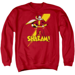 Red Men Fashion Long Sleeve Sweatshirt (A557) pictures & photos