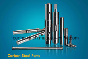 CNC Precision Machining Parts pictures & photos