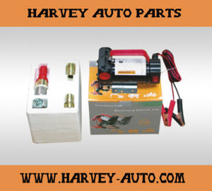 Hv-Fp02 Fuel Pump (truck parts) pictures & photos