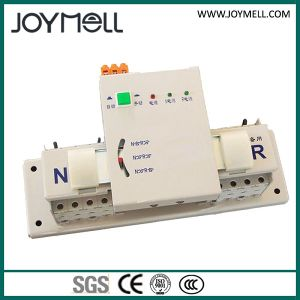 3pole DC Automatic Transfer Switch pictures & photos