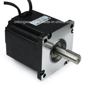 Brushless DC Motor for Machine, 110mm pictures & photos