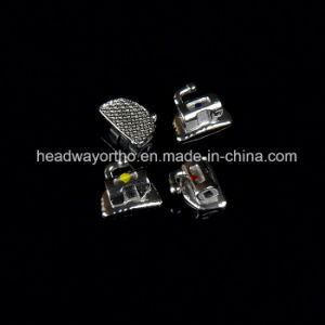 Dental Orthodontic Bondable Buccal Molar Tube with Ce ISO FDA pictures & photos