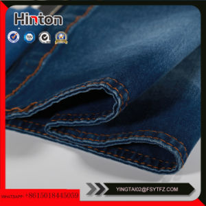 16*32/40d Denim Fabric Stored Sale pictures & photos