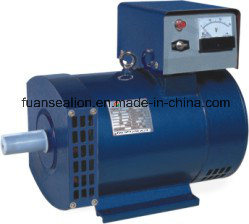St-3kw~20kw Single Phase Power Generator, Alternator pictures & photos