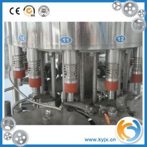 Automatic Plastic Bottle Juice Fill Seal Machine pictures & photos