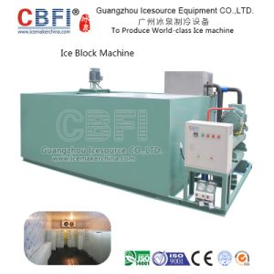 High Quality Ice Block Making Machine in Africa pictures & photos