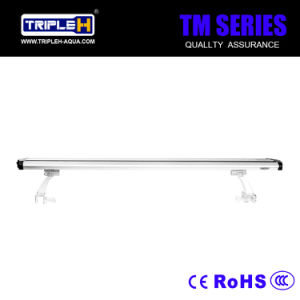 Professional New Products T5 Plant Grow Lighting for Fish Aquarium Tank pictures & photos