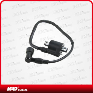 Motorcycle Parts Motorcycle Ignition Coil for Gn125 pictures & photos