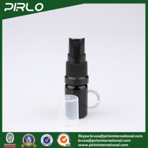 5ml Black Glass Spray Bottles with Black Fine Mist Sprayer pictures & photos